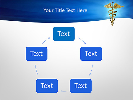 Well-Known Medical Sign Animated PowerPoint Template - Slide 13