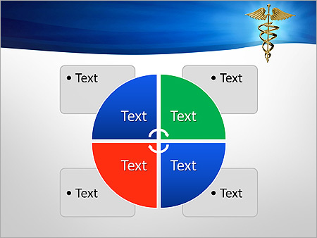 Well-Known Medical Sign Animated PowerPoint Template - Slide 14