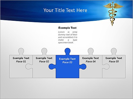 Well-Known Medical Sign Animated PowerPoint Template - Slide 19