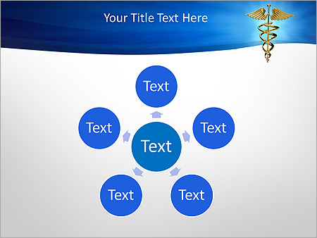 Well-Known Medical Sign Animated PowerPoint Template - Slide 21