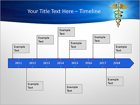 Well-Known Medical Sign Animated PowerPoint Template - Slide 6