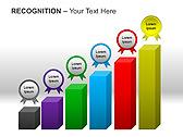 Признание Схемы и диаграммы для PowerPoint - Слайд 5