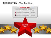 Признание Схемы и диаграммы для PowerPoint - Слайд 6