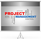 Project Management PPT Diagrams & Chart