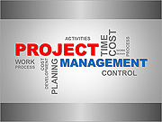 Project Management PPT Diagrams & Charts