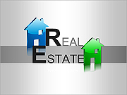 Real Estate PPT Diagrams & Charts