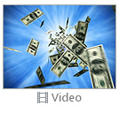 Flying Dollars Videos
