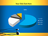 USB Computer Connection Animated PowerPoint Template - Slide 18