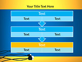 USB Computer Connection Animated PowerPoint Template - Slide 23