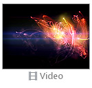 Splash Of Bright Colors Video