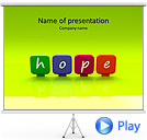 Hope Animated PowerPoint Template