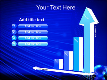 Universal Connection PowerPoint Template - Slide 6