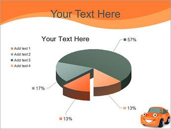 Sourire voiture Modèles des présentations  PowerPoint - Diapositives 19