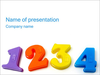 Elementary Education PowerPoint Template