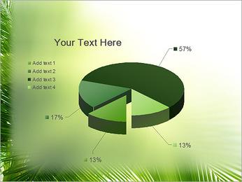 Coconut Tree Modèles des présentations  PowerPoint - Diapositives 19