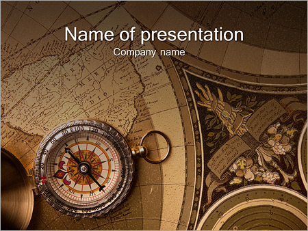 compass powerpoint