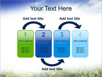 Ferme de vache Modèles des présentations  PowerPoint - Diapositives 11