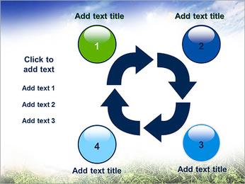 Ferme de vache Modèles des présentations  PowerPoint - Diapositives 14