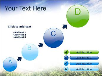 Ferme de vache Modèles des présentations  PowerPoint - Diapositives 15