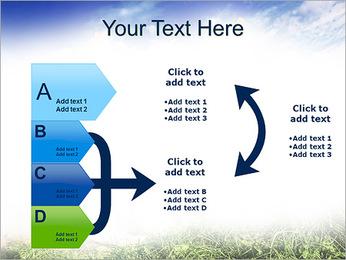 Ferme de vache Modèles des présentations  PowerPoint - Diapositives 16