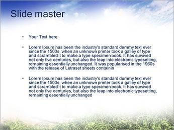 Ferme de vache Modèles des présentations  PowerPoint - Diapositives 2