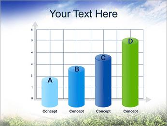 Ferme de vache Modèles des présentations  PowerPoint - Diapositives 21