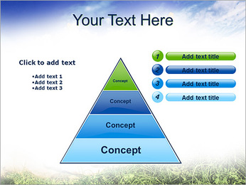 Ferme de vache Modèles des présentations  PowerPoint - Diapositives 22