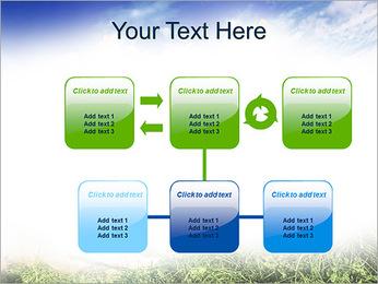 Ferme de vache Modèles des présentations  PowerPoint - Diapositives 23
