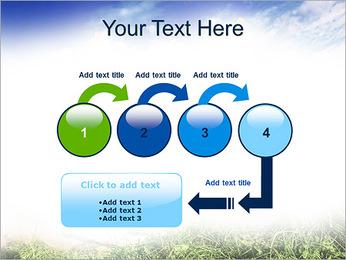 Ferme de vache Modèles des présentations  PowerPoint - Diapositives 4
