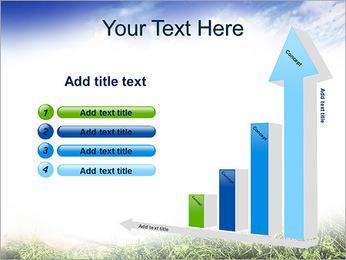 Ferme de vache Modèles des présentations  PowerPoint - Diapositives 6