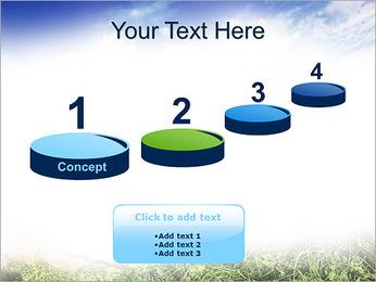 Ferme de vache Modèles des présentations  PowerPoint - Diapositives 7