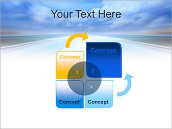 Formule Un Modèles des présentations  PowerPoint - Diapositives 5