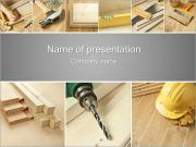 Building Instruments PowerPoint Templates
