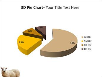 Troupeau de moutons Modèles des présentations  PowerPoint - Diapositives 15