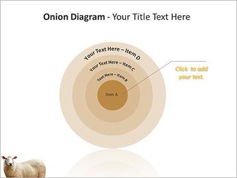 Troupeau de moutons Modèles des présentations  PowerPoint - Diapositives 41