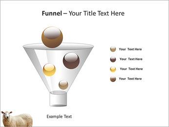 Troupeau de moutons Modèles des présentations  PowerPoint - Diapositives 43