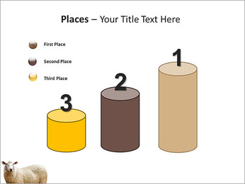 Troupeau de moutons Modèles des présentations  PowerPoint - Diapositives 45