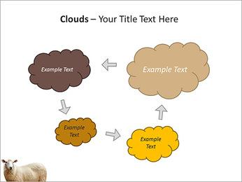 Troupeau de moutons Modèles des présentations  PowerPoint - Diapositives 52