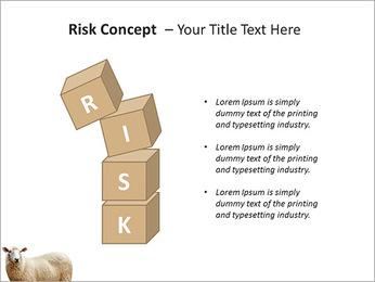 Troupeau de moutons Modèles des présentations  PowerPoint - Diapositives 61