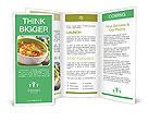 Diet Soup Brochure Templates