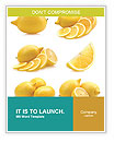 Sour Lemon Word Templates
