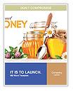 Sweet Honey Word Templates