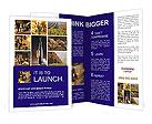 Best Quality Wine Brochure Templates