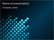 Blue-Colored Design PowerPoint Templates