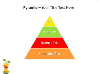 Fruit Composition PowerPoint Templates - Slide 10