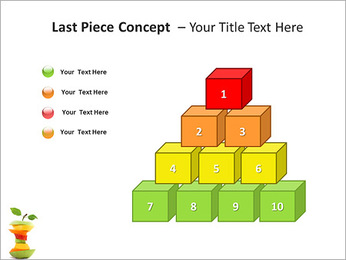 Fruit Composition PowerPoint Template - Slide 11