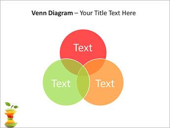 Fruit Composition PowerPoint Templates - Slide 13