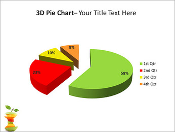 Fruit Composition PowerPoint Templates - Slide 15