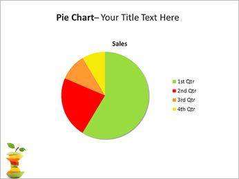 Fruit Composition PowerPoint Templates - Slide 16