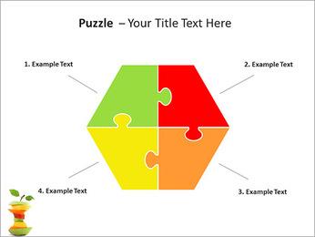 Fruit Composition PowerPoint Templates - Slide 20